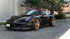 Porsche Targa 911 - tops are optional porsche 911 targa 4s by pfaff tuning