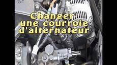 changer une courroie alternateur accessoires
