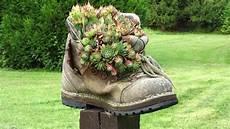 22 Diy Shoes Planter Ideas Diy To Make