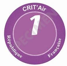 certificat de l air crit air certificat qualit 233 de l air vignettes pour