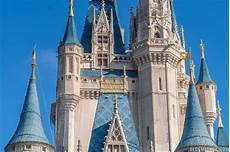 Cinderella Castle Photo