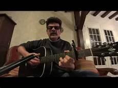 No 235 L Interdit Johnny Hallyday Cover Guitare