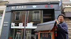 Le Restaurant Chinois Ni Rhao Ouvre Rue Nantaise