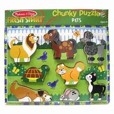 Puzzle Chungky Pet pets chunky puzzle