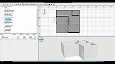 Tutorial Membuat Denah Rumah 3d Sederhana Dan Cepat Dengan
