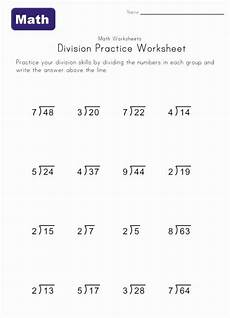 math division worksheet grade 5 6610 can practice division problems with remainders with these printable worksheets