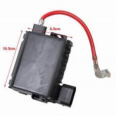 2001 jetta battery fuse box new fuse box battery terminal for vw beetle golf bora jetta city 1j0937550a ebay