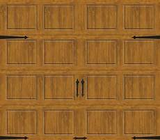 garage doors 8 x 10 ideal door 174 designer oak medium insulated garage door at