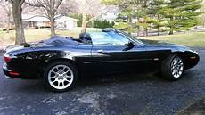 2001 Jaguar Xk Series Xkr Specifications Pictures Prices