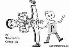 Jean Claude Damme Und Sein Spagat Comic Actionfreunde