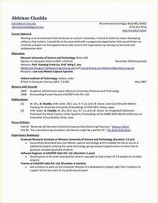 computer engineering student resume format freshers world of reference