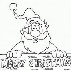 merry christmas coloring pages to download and print for free