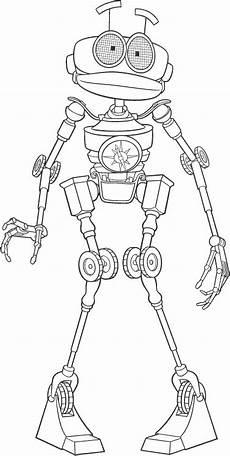 roboter malvorlagen zum ausdrucken rossmann malbild