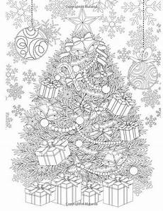 Weihnachten Ausmalbilder Erwachsene Tree Coloring Pages Coloring Pages
