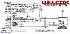 1972 Corvette Wiring Harnes Diagram by 1974 Corvette Engine Wiring Harness Diagram