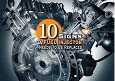 When To Replace A Fuel Injector Your Parts
