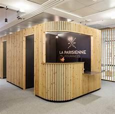 La Parisienne Assurances Offices Office Snapshots