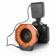 Shoot 103c Macro Ring Flash Light by Shoot Macro Led Ring Flash Light Xt 103c For Nikon Canon