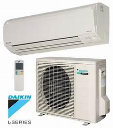 Air Conditionné Daikin 6 0kw Daikin Split System Air Conditioner Ftxs60lvma