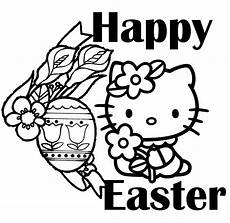 Frohe Ostern Malvorlagen Hello Easter Coloring Pages Hello Forever