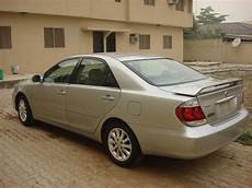 how cars engines work 2003 toyota camry seat position control leather interior 2003 toyota camry le for sale tel 08033560695 sold autos nigeria
