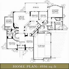 4500 sq ft house plans 4500 5000 sq ft homes glazier homes
