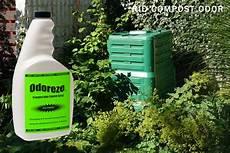 Eliminate Bathroom Urine Odor by Odoreze 174 Compost Odor Deodorizer Spray