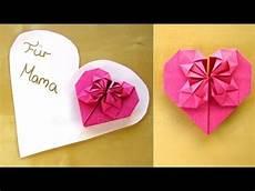 Muttertagsgeschenk Basteln Diy Geschenk Zum Muttertag