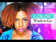best wash n go routine type 4 hair 4a 4b 4c youtube