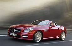 Mercedes Slk Cabrio - mercedes slk cabrio 2011 reviews technical data prices