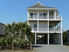 small beach house plans on pilings plans on piers beach house beach house plans for homes on