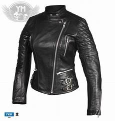 nexo fly leather motorcycle jacket