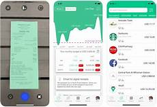 app to create receipts 5 best mobile apps to track expenses with receipt scanning