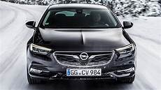 2017 opel insignia grand sport wallpapers and hd images