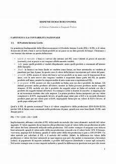 dispense di macroeconomia dispense di macroeconomia by ermal senja issuu