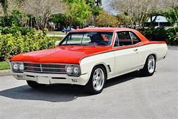 1966 Buick Skylark 455ci  Love American Style