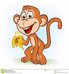 Monkey Banana Clipart Free On Clipartmag