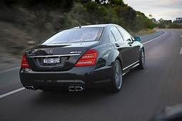 Mercedes Benz S63 AMG Review  Photos