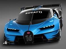 Bugatti Racing Cars