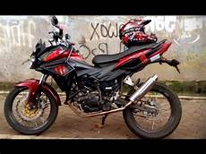 Cs1 Supermoto motor trend modifikasi modifikasi motor honda cs1