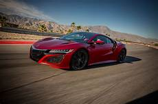 acura nsx reviews research new used models motor trend