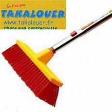 takalouer nettoyage balai avec manche t 233 lescopique de