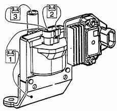 Repair Guides Distributor Ignition Di System