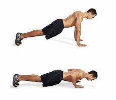 Push Ups - 30 minute chest workout day ii s fitness