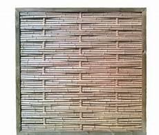 palissades en bambou bart bambou am 233 nagements en bambou pour les