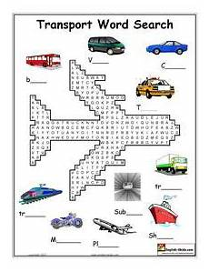transportation worksheets esl 15184 esl vocabulary printable worksheets for teaching transport vocabulary