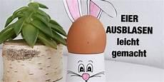 anleitung eier ausblasen ganz einfach mamablog einer