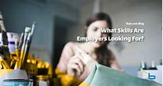what skills are employers looking for bayt com blog