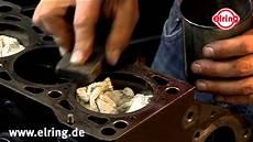 Dichtmasse Motor Aussen - zylinderkopfdichtung fachgerechte montage cylinder