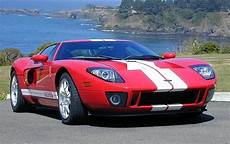 2005 Ford Gt Information And Photos Zomb Drive